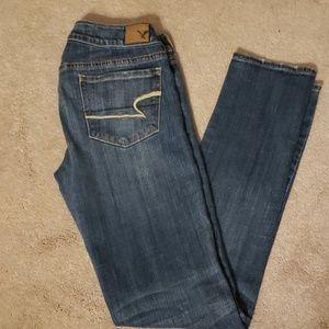 American Eagle Skinny Strech Jeans